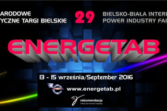 ENERGETAB 2016
