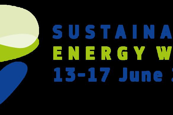 EUSEW 2016 logo